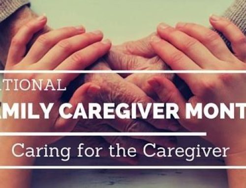 North Star Honors National Family Caregiver Month
