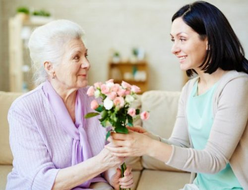 4 Ways to Celebrate Mother's Day With Seniors