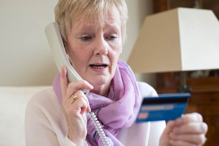 3 Common Senior Scams and How to Avoid Them