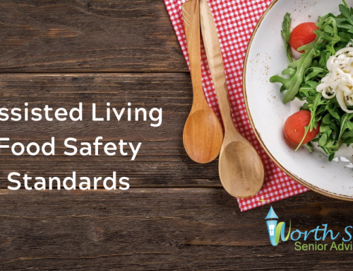 North Star Celebrates Food Service Safety with Assisted Living in Orlando