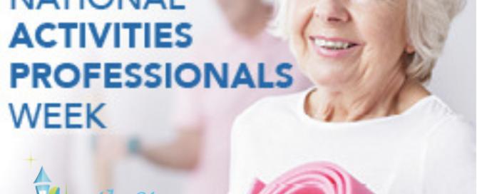 Activities-Professional-Week-North-Star-Senior-Advisors