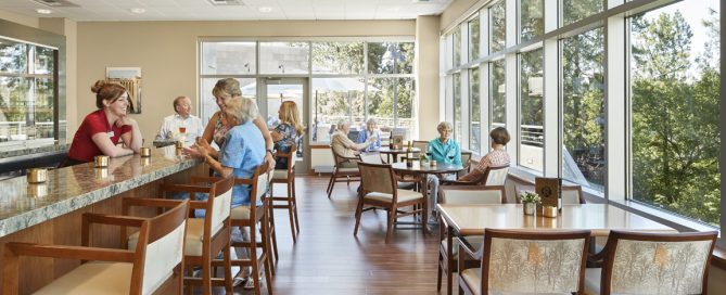 top assisted living orlando