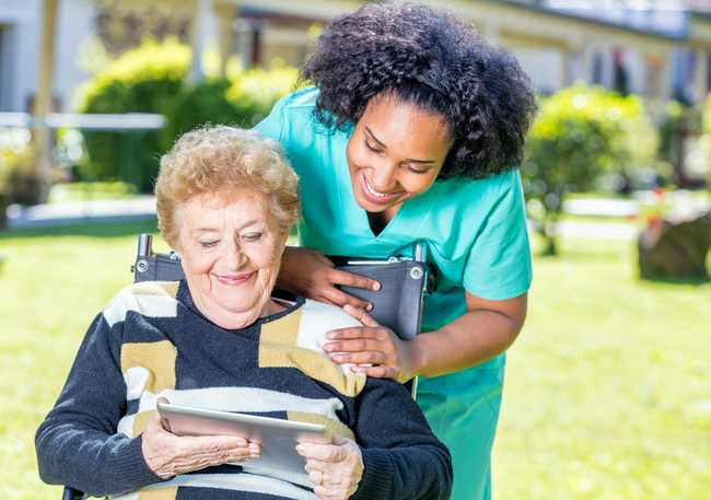 alzheimer's disease and memory care