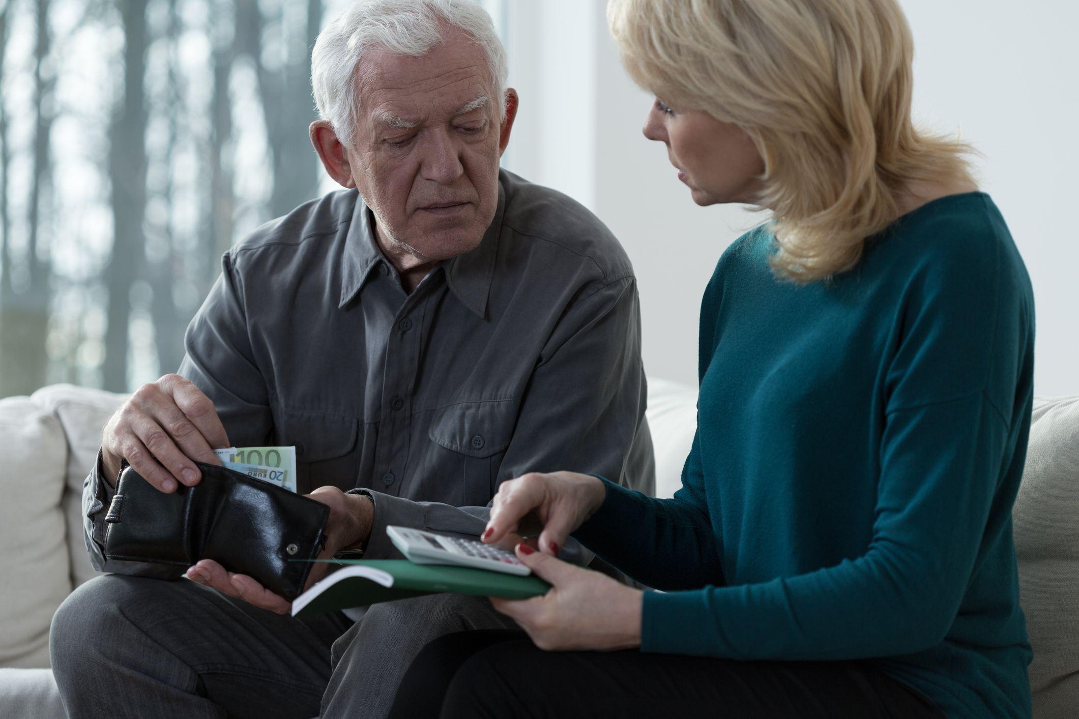 orlando senior living costs