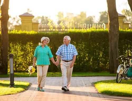 Senior Housing Vs. Senior Living: What You Need to Know