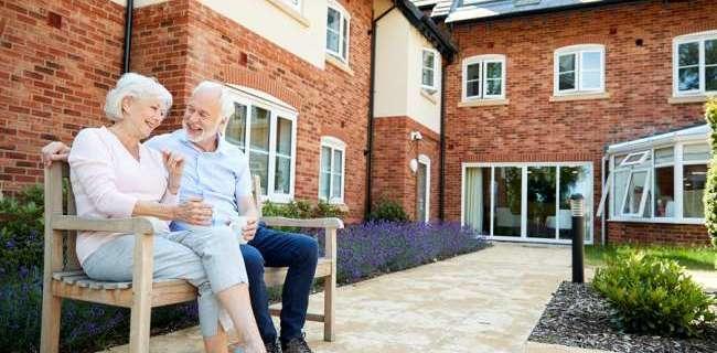 winter garden assisted living