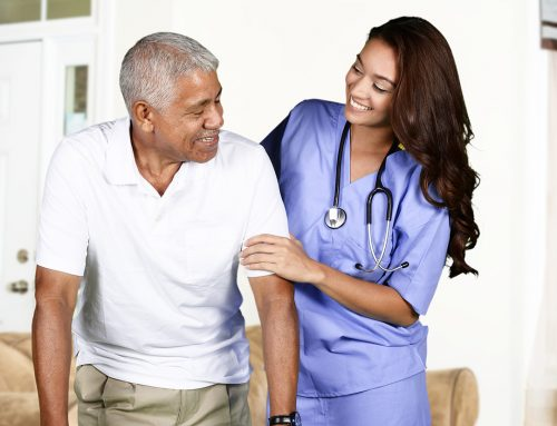 Home Care vs Home Health Care: What's the Difference?