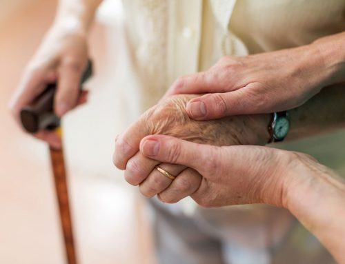 Signs of Caregiver Burnout & How to Prevent It