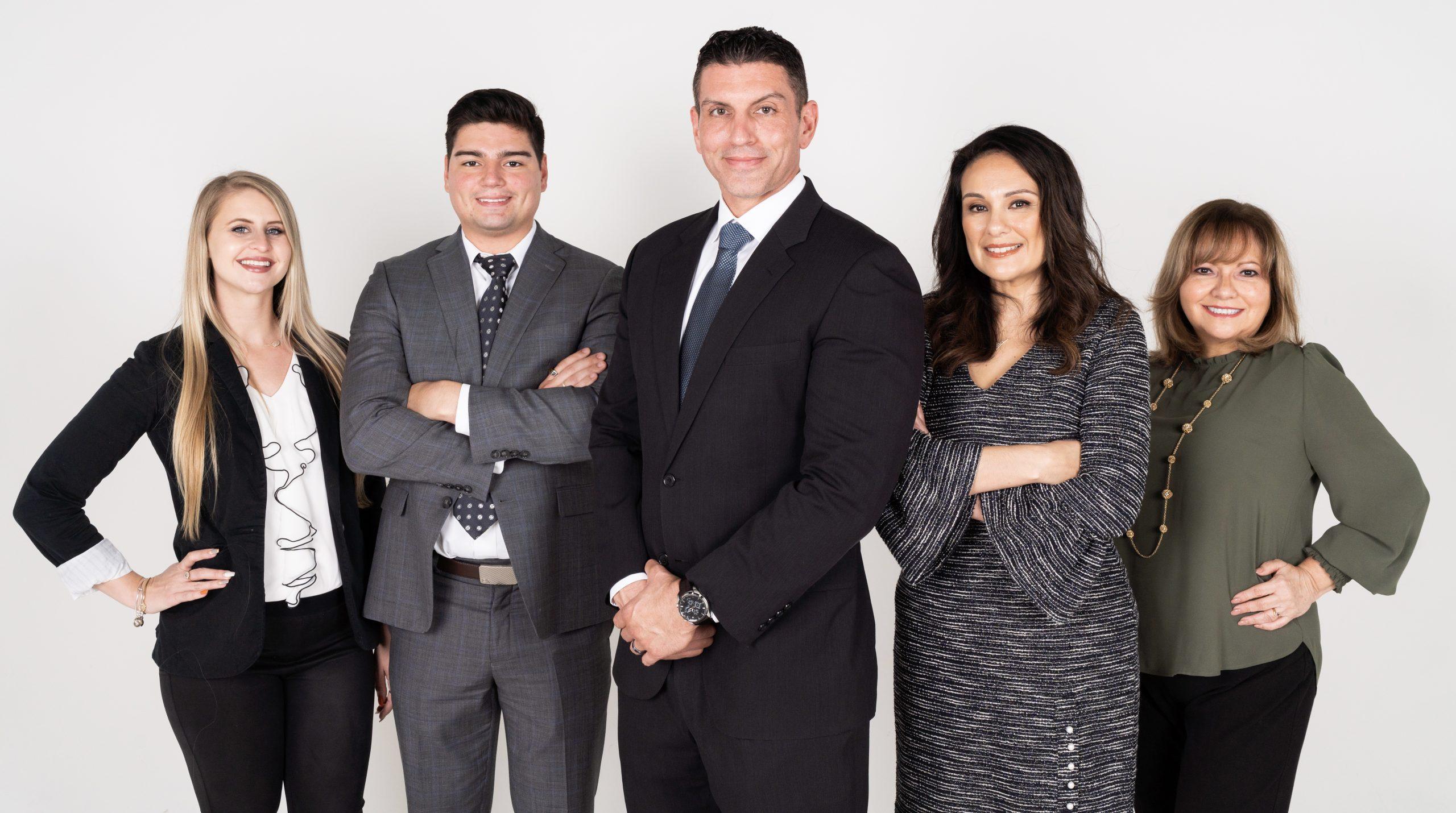 North Star Senior Advisors team picture