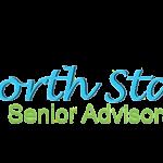 north star senior advisors logo centered