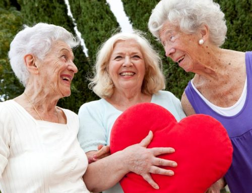 5 Heart Healthy Habits for Seniors in Assisted Living