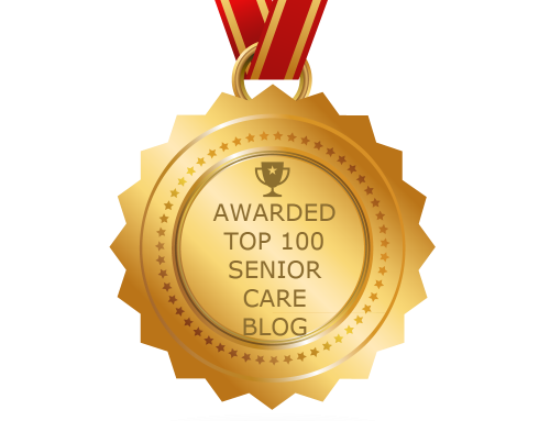 North Star Senior Advisors Blog Named on the Top 100 Senior Care Blogs