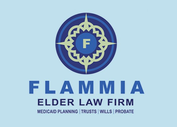 flammia elder law firm logo