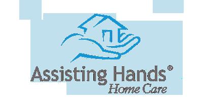 transparent assisting hands logo