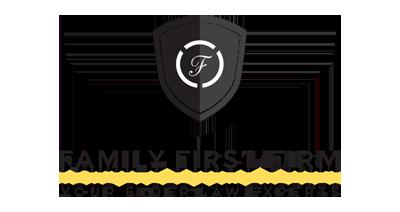 Family First logo carousel