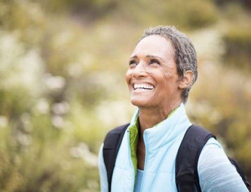 Top 10 Ways To Relieve Caregiver Stress