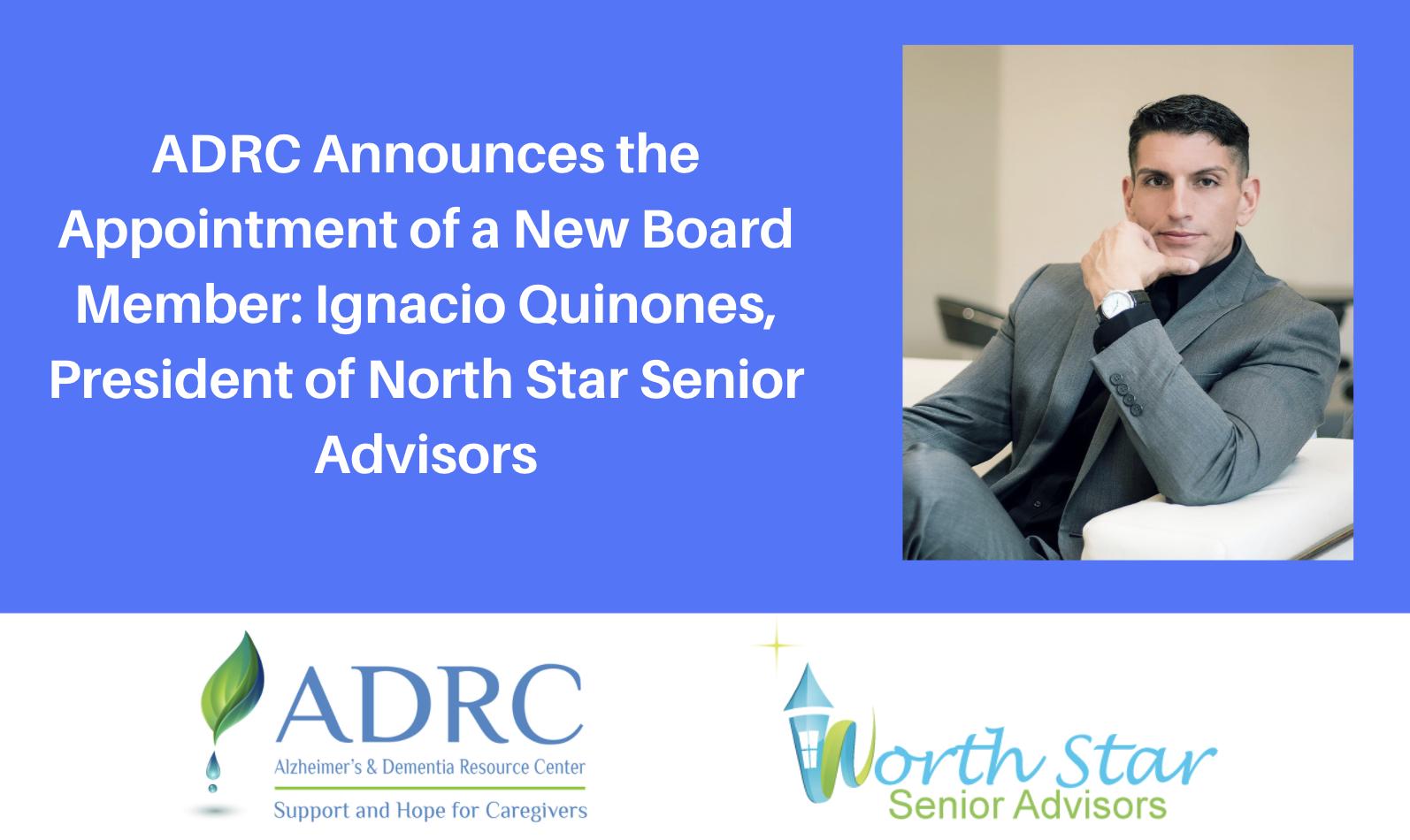 Ignacio-quinones-adrc-new-board-member