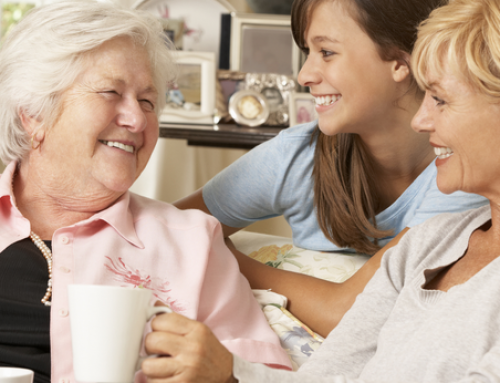 Assisted Living vs Memory Care: What's the Difference?