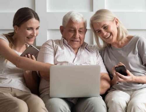 """Finding an """"Assisted Living Near Me"""" Should Not Be the Most Important Factor"""