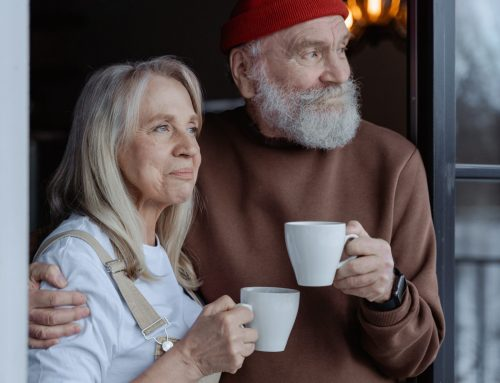 Warning Signs For Dementia: What To Do If Think A Senior Has Dementia?